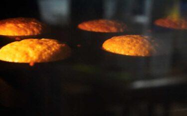 【簡単レシピ】スイーツ男子がおすすめする、まぜて焼くだけでおいしいお菓子の作り方